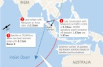 Blackbox locator days away from MH370 search zone - 79