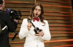 Oscar winners celebrate at Governor's Ball - 20