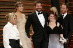 Oscar winners celebrate at Governor's Ball - 37