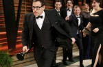 Oscar winners celebrate at Governor's Ball - 26