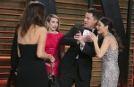 Oscar winners celebrate at Governor's Ball - 22