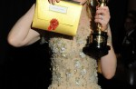 Oscar winners celebrate at Governor's Ball - 0