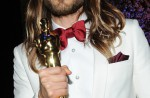 Oscar winners celebrate at Governor's Ball - 6