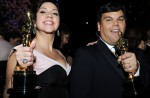 Oscar winners celebrate at Governor's Ball - 15