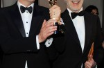 Oscar winners celebrate at Governor's Ball - 1
