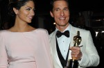 Oscar winners celebrate at Governor's Ball - 3