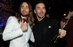 Oscar winners celebrate at Governor's Ball - 4
