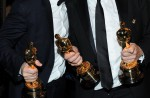 Oscar winners celebrate at Governor's Ball - 9