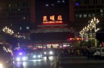 29 dead in knife attack at Kunming train station - 24