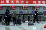 29 dead in knife attack at Kunming train station - 1