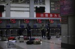 29 dead in knife attack at Kunming train station - 2