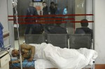 29 dead in knife attack at Kunming train station - 30