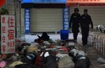 29 dead in knife attack at Kunming train station - 37