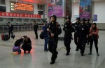 29 dead in knife attack at Kunming train station - 39