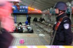 29 dead in knife attack at Kunming train station - 41