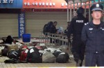 29 dead in knife attack at Kunming train station - 42