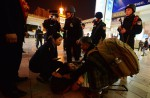 29 dead in knife attack at Kunming train station - 44