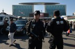 29 dead in knife attack at Kunming train station - 54