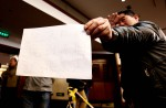 Chinese relatives' anger erupts in Malaysia over lost plane - 55