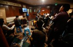Chinese relatives' anger erupts in Malaysia over lost plane - 58