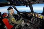 Blackbox locator days away from MH370 search zone - 146