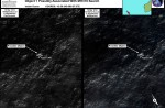Blackbox locator days away from MH370 search zone - 141