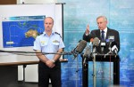 Blackbox locator days away from MH370 search zone - 144