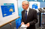Blackbox locator days away from MH370 search zone - 151