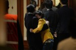 Chinese relatives' anger erupts in Malaysia over lost plane - 15