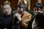 Chinese relatives' anger erupts in Malaysia over lost plane - 20
