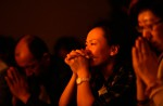 Chinese relatives' anger erupts in Malaysia over lost plane - 27