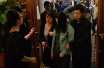Chinese relatives' anger erupts in Malaysia over lost plane - 16