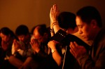 Chinese relatives' anger erupts in Malaysia over lost plane - 28