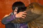 Chinese relatives' anger erupts in Malaysia over lost plane - 24