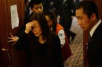 Chinese relatives' anger erupts in Malaysia over lost plane - 21