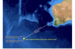 Blackbox locator days away from MH370 search zone - 68