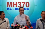 Blackbox locator days away from MH370 search zone - 104