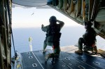 Blackbox locator days away from MH370 search zone - 122