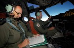 Blackbox locator days away from MH370 search zone - 93