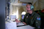 Blackbox locator days away from MH370 search zone - 127