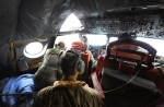 Blackbox locator days away from MH370 search zone - 111