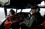 Blackbox locator days away from MH370 search zone - 124