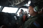 Blackbox locator days away from MH370 search zone - 110