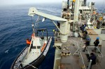 Blackbox locator days away from MH370 search zone - 83