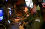 Blackbox locator days away from MH370 search zone - 95