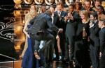 Most memorable moments of Oscars 2014 - 11