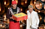 Most memorable moments of Oscars 2014 - 5
