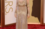 Fashion hits and misses at The Oscars 2014 - 2