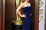 Fashion hits and misses at The Oscars 2014 - 17