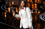 Winners at The Oscars 2014 - 10